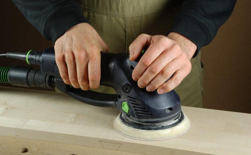 Merkmale einer guten Schleifmaschine – ein Ratgeber