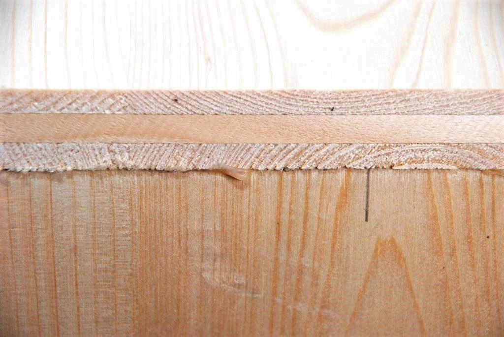 Hervorragend Deckel für Kiste selber bauen Archive - Urban Woodworking BD23