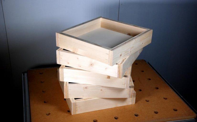 Eine Stemmeisenbox selber bauen – eine Anleitung
