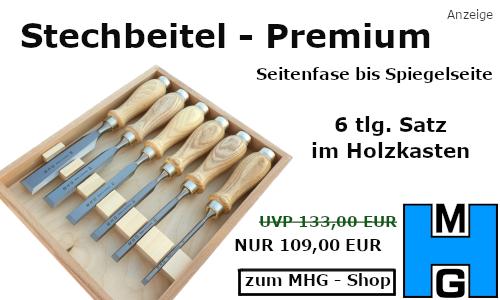 Stechbeitel Premium MHG